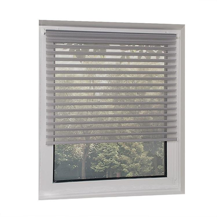 Top seller window curtains roller shangri-la blind fabric window curtains for home, office, hotel, gallery