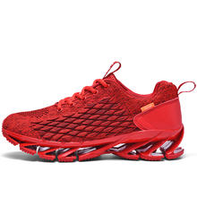2020 new hot selling style blade sports running shoes fashion models 39-46 size