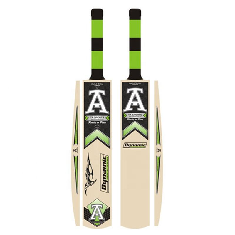 Custom Label Round Transparent Stickers PVC Colorful Stickers Cricket Bat Stickers