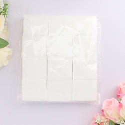 Soft cotton pad for Makeup Remover and Nail Polish Remover for Beauty salon cotton pads