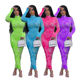 cheap new design elegant sexy long sleeve tie dye bodycon maxi long dresses ladies