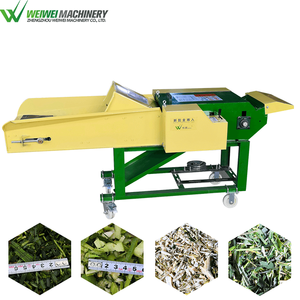 Xingyang weiwei for best milk production small cattle plant alfalfa cow feed