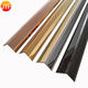 M1212 Mirror Finish Stainless Steel Border Lipping Metal Strip Edge Trim Stainless Steel Flexible Transition Strips