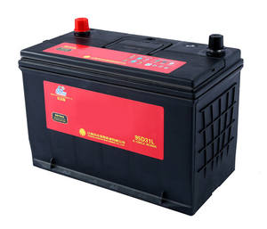 12V MF Automotive Car Battery DIN mf 80ah 58043 WHLI