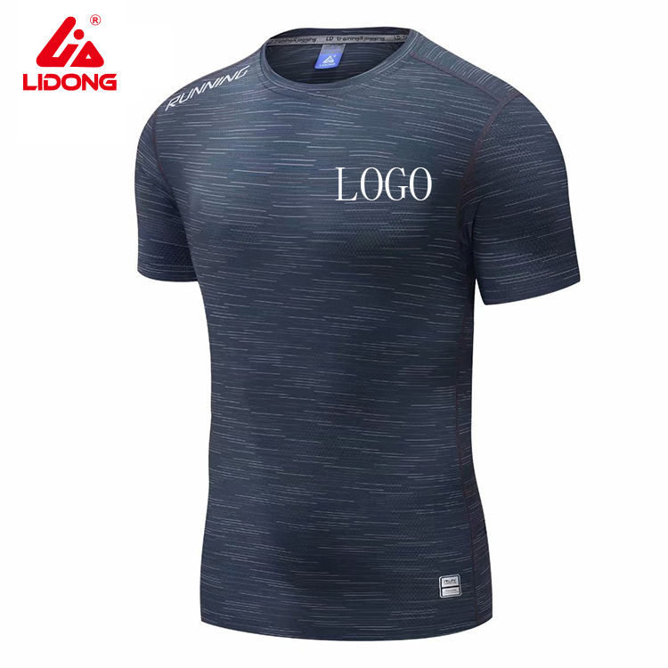 2020 Latest Tee Shirts Design Printed High Quality Men Tshirts Embroidery Custom Label