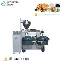 RF125-A olive peanut sesame sunflower soybean groundnut palm coconut oil pressers