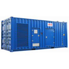 Aosif Powerful groupe electrogene 800KVA 640KW open frame 40HQ container diesel generator price 580kw 725kva
