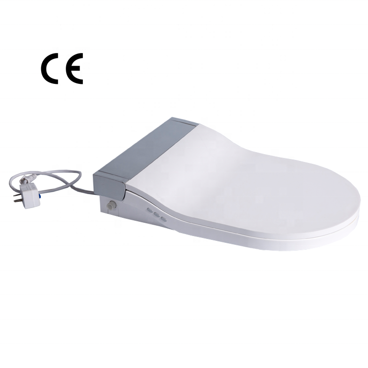 High Quality European style bathroom wall hung smart toilet seat with CE Certificate