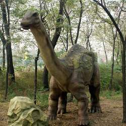 Zigong mechanical dinosaur