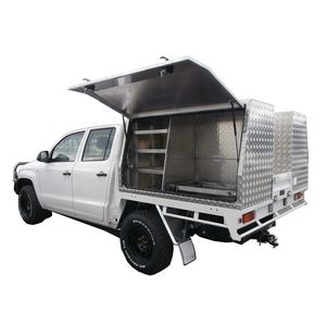 High Quality Truck Toolbox Canopy