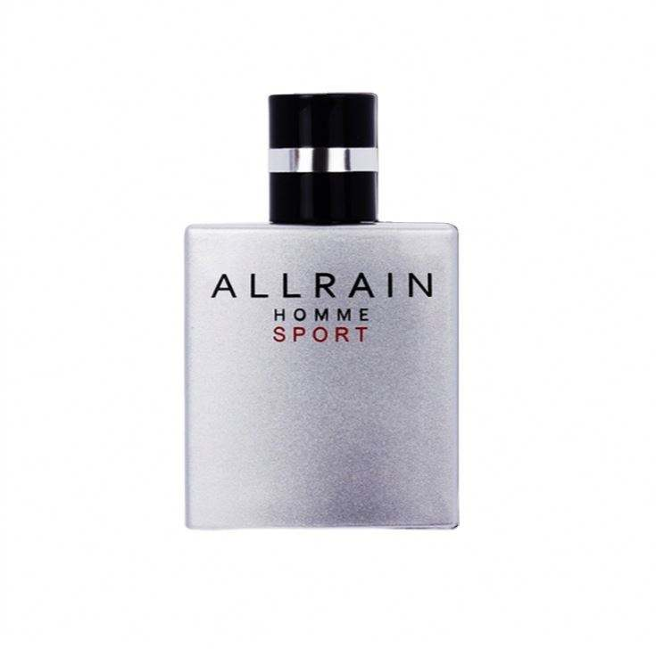 25ml EDT HOMME SPORT SPRAY Allure men cologne parfum Perfume