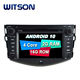 WITSON 7 inch Android 10.0 Car Audio System For TOYOTA RAV4 2008-2012 Car DVD Multimedia Player