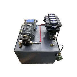 hydraulic power pack pump/power units hydraulic power pack/hydraulic power pack price