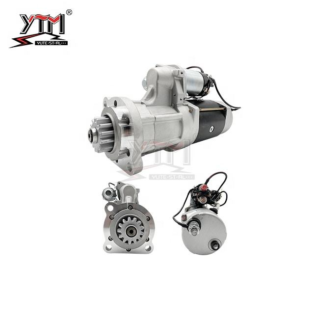 Diesel Engine Alternator Ignition Switch 2kw Generator Elektro Starter Motor