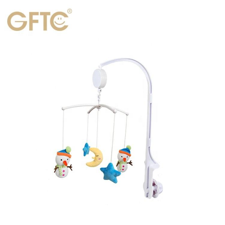 Best Price Wind Up Toy Baby Crib Musical Mobile Toys For Sale