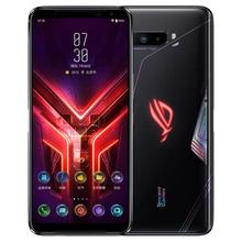 New For ROG 3 Global Rom 5G Gaming Phone 6000mAh 144HZ FHD+ AMOLED Smartphones
