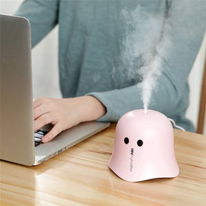 2019 Home Appliances Air Conditioning Appliances Portable Ultrasonic Aroma Mini Handheld Humidifier Diffuser Cool Air Humidifier