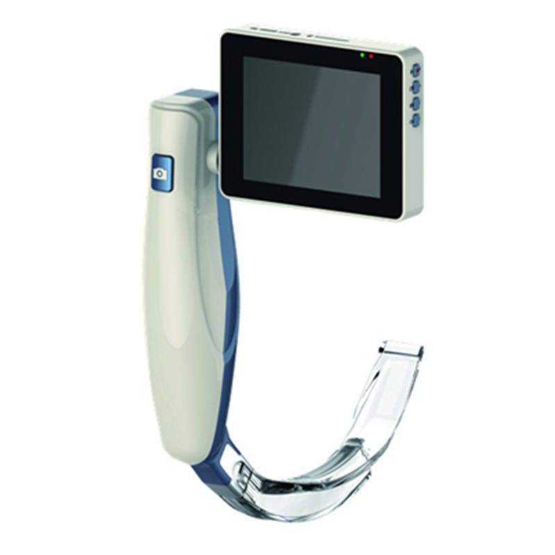 Anesthesiology Portable Laryngoscope Types Price of Disposable Video Laryngoscope