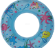 Red/blue/green/yellow Color or custom color and NOn-phthalate PVC Material inflatable adult tube ring for swimming