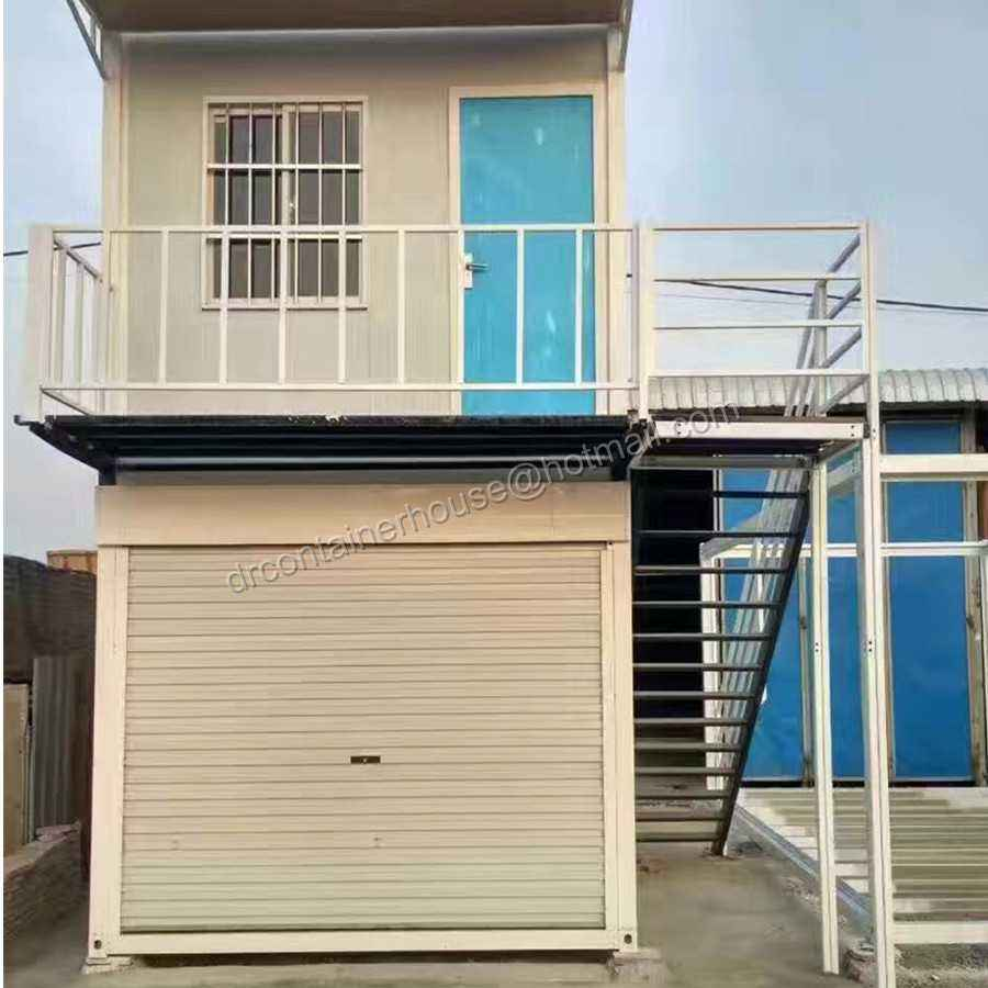 Steel structure sleeping campegio home box banho motor mobile rv homes