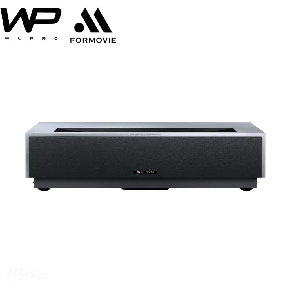 [FORMOVIE]WP newest products 2020 MEMC tv 8k supported 4500ANSI fengmi 4k max projector 4k FORMOVIE
