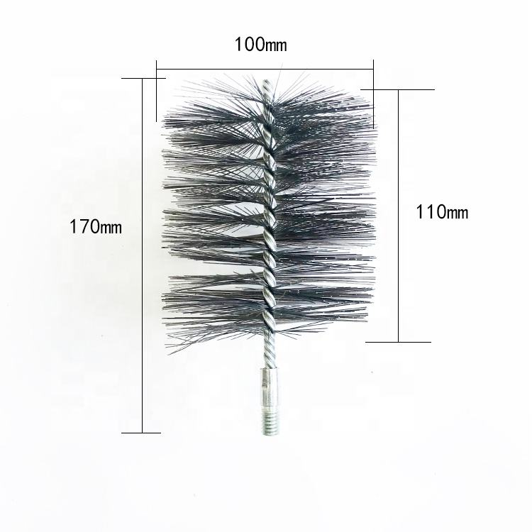 Chimney Brush High Quality Wire Cleaning Sweeping