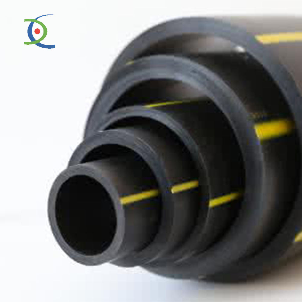 Wholesale price PE Plastic Pipe / HDPE Pipe list for water supply
