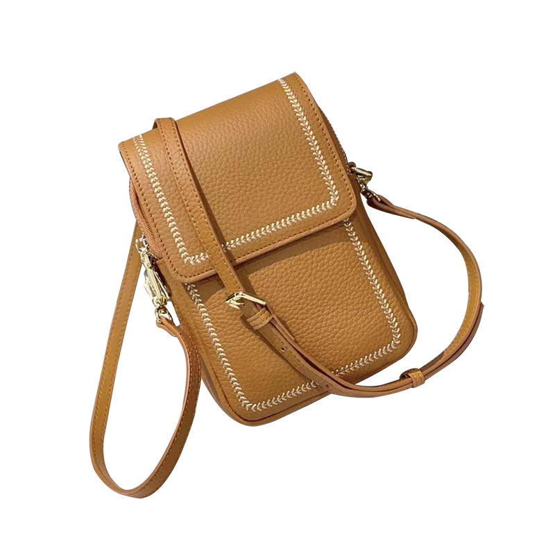 Latest Model Leather Bag Manufacturer With Great Price