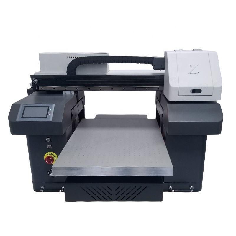 CJ Newest Handtop A2 Size Digital Printer