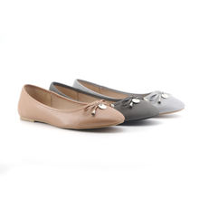 Ladies Ballerina New Design Flat Shoes Ladies Flat Shoes Ballerina Shoes