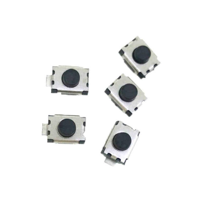 3x4x2mm 2 Pin Micro SMD Tactile Push Button Switch
