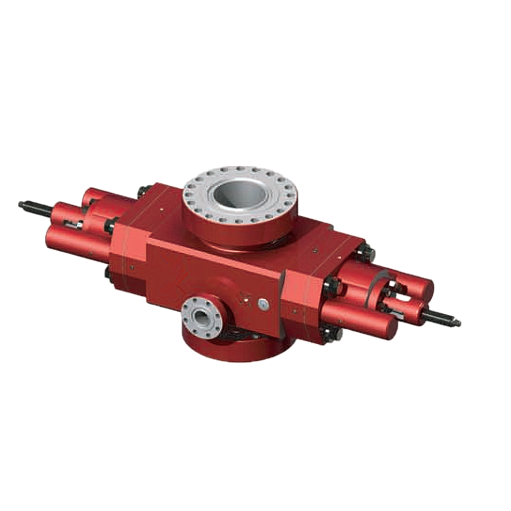 API U <span class=keywords><strong>유형</strong></span>, UM 타입 미니 U 형 Ram BOP/ Blowout Preventer