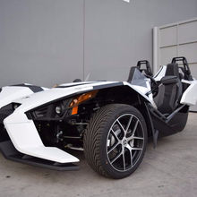 Mom-Approved 2384 cc 3 Wheeler 2020 Slingshot Line up - 4 Cylinder Polaris Slingshot S Hassle Free Custom Tax, Air Delivery