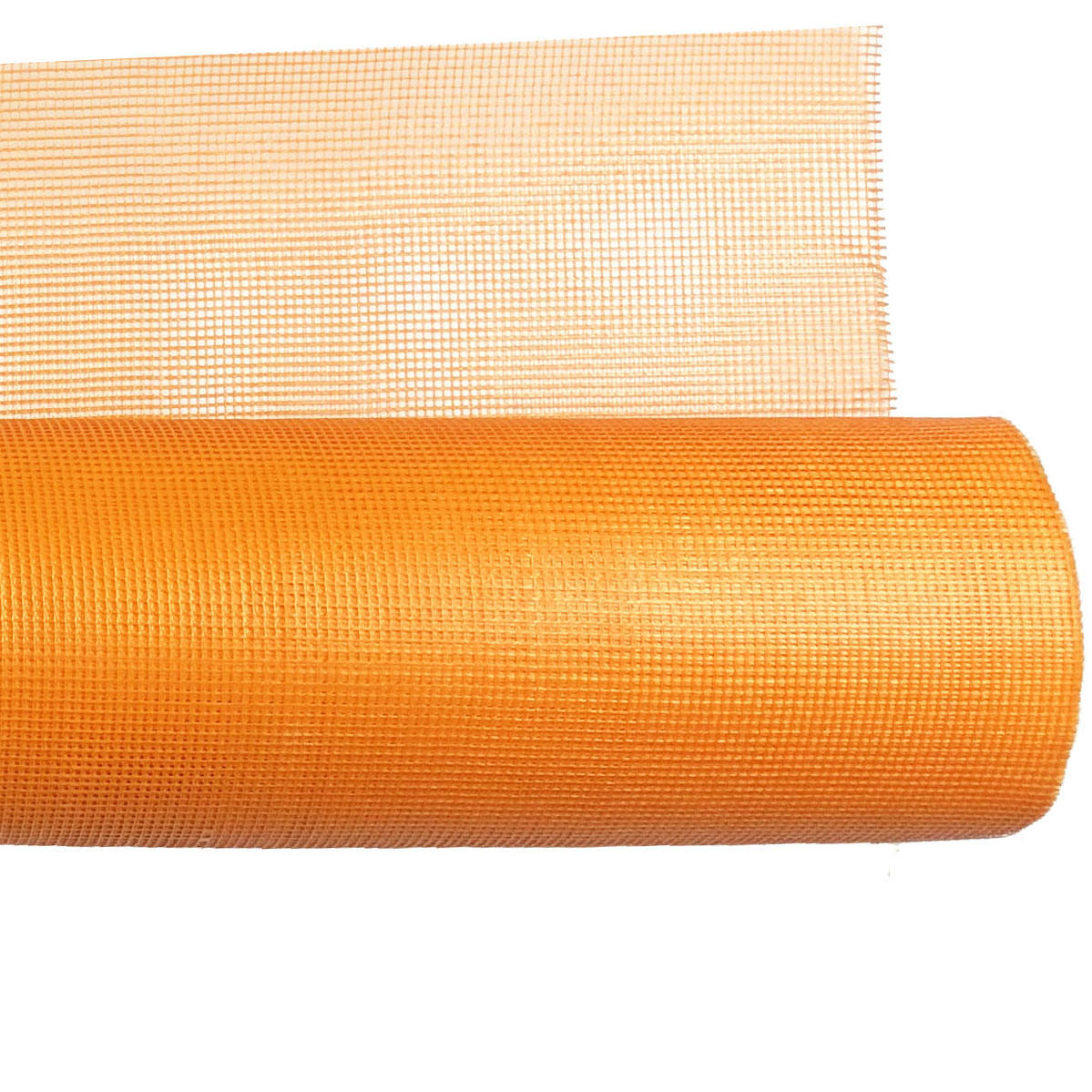 Alkali-resistant Fiberglass Mesh: Reinforced Wall Materials Alkali Resistant Soft Good Quality And Low Price