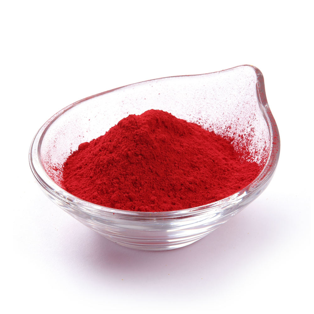 High Quality Red Organic Pigment Toluidine Red RN Paint Pigment
