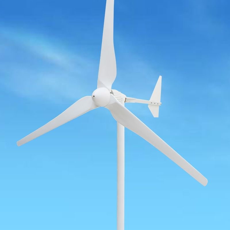 Factory Sale Home use Off Grid System wind mill,1KW 2KW 3KW 5KW Wind Power Generator