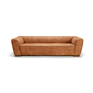 not removable sectional modern italian style leather sofas
