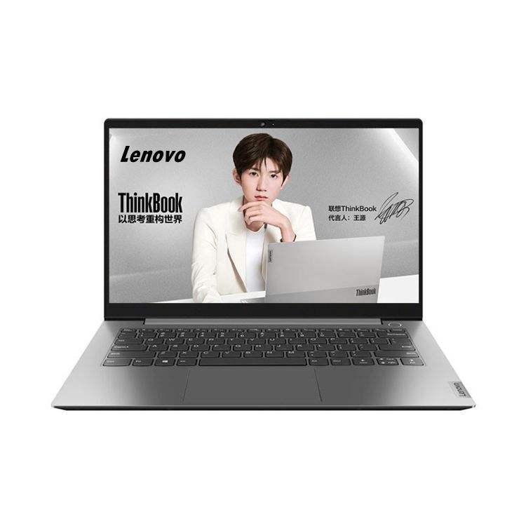 Professional Edition Lenovo ThinkBook 14 Laptop computer 14 zoll 16GB 512GB Win 10 i5-1135G7 Quad Core bis zu 4.2GHz PC laptop
