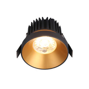 7W 10W SAA Australian standard Single Twin spot Semi Fixed Recessed LED COB Downlight
