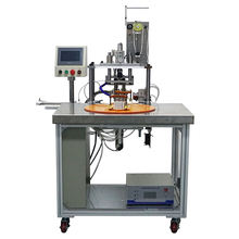 factory supply Full Automatic making medical face mask machinery