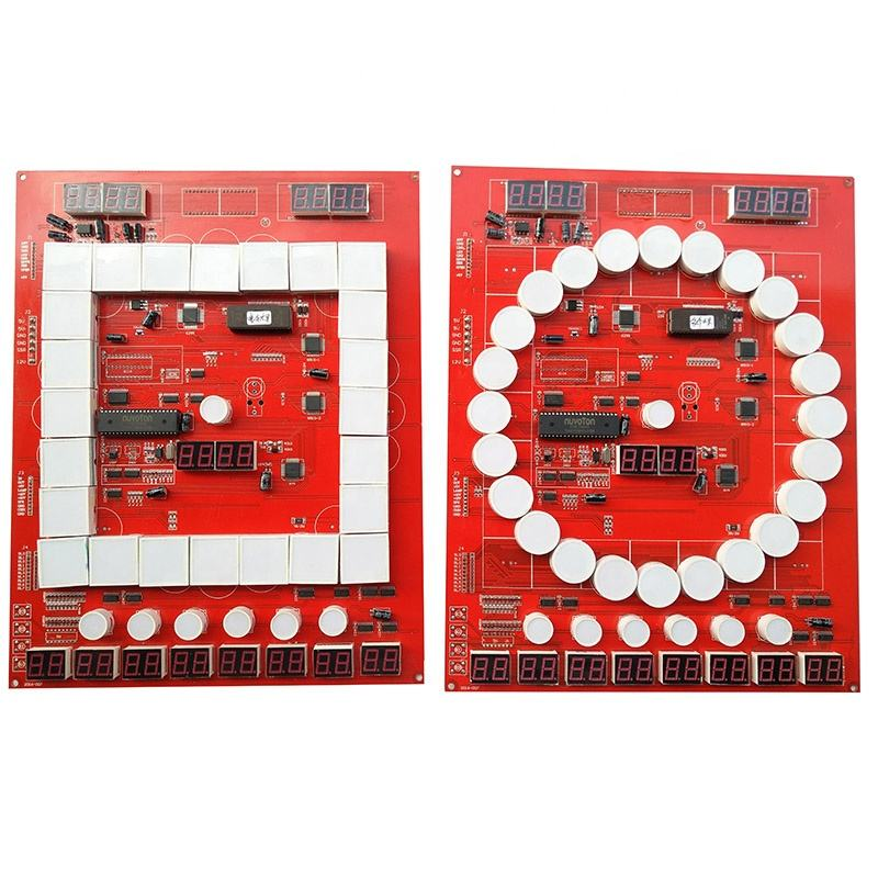 Electronic equipment slots gambling machines bingo game machine multi 3 board pcb juegos maquina de casino games