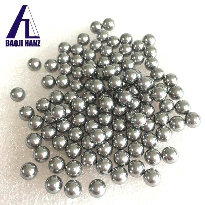 High Quality Sintered 2.75mm tungsten alloy shot on sale
