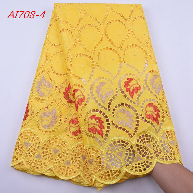 1810 Bazin Riche African Embroidered Tulle Lace High Quality Bazin Super Riche For African Women