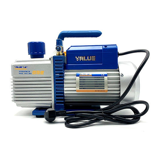 HVAC AC Car tools Value Vacuum pump 3CFM FY-1.5C-N vacuum pump