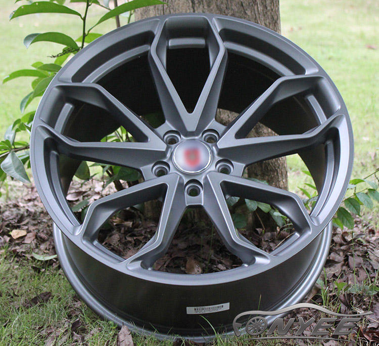F1203 19 21 inch 5X100 5X108 5X112 5X114.3 5X115 5X120 5X127 5X130 Fonyee alloy wheels car rims auto parts modified models