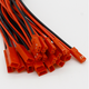 IMC Hot 10 Pairs 150mm JST Connector Plug Cable Male+Female for RC Battery