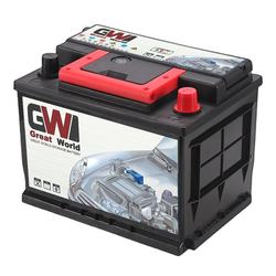 12v 50ah mf x longer battery pack motolite best car battery price