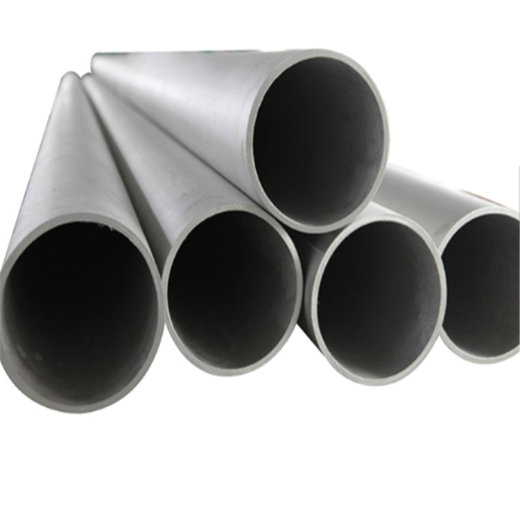 Factory price ASTM A554 201 304 304L 316L Corrosion Resistant Round Polished Stainless Steel Pipe and Tube