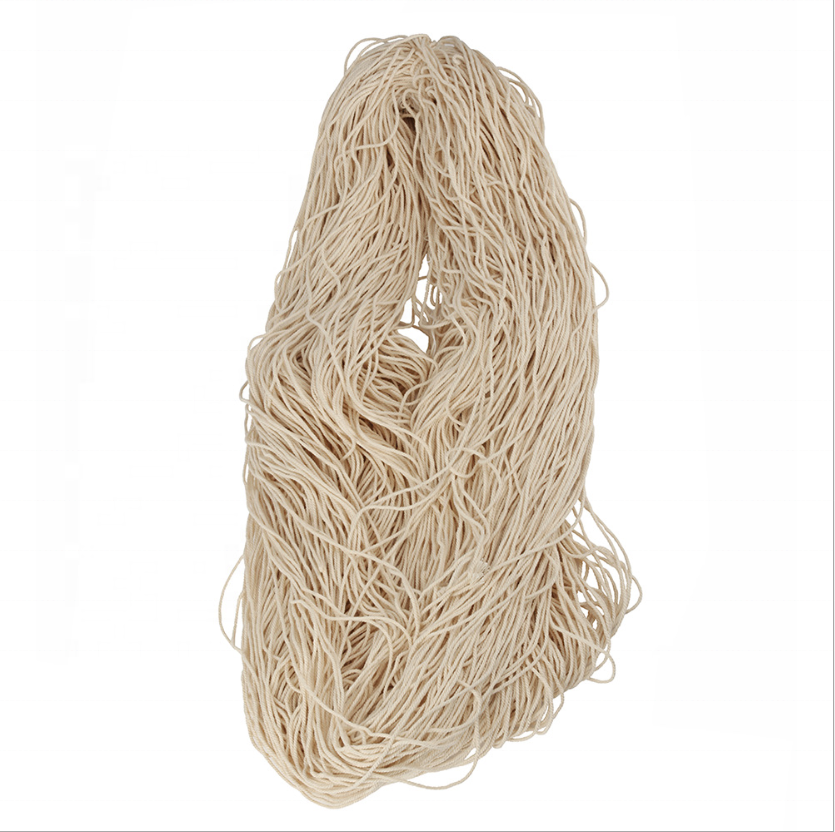 SR 1 mm TO 4 mm Organic Food Grade Safe Natural Butchers Cooking Kitchen Cotton Bakers Twine String Cotton Rope