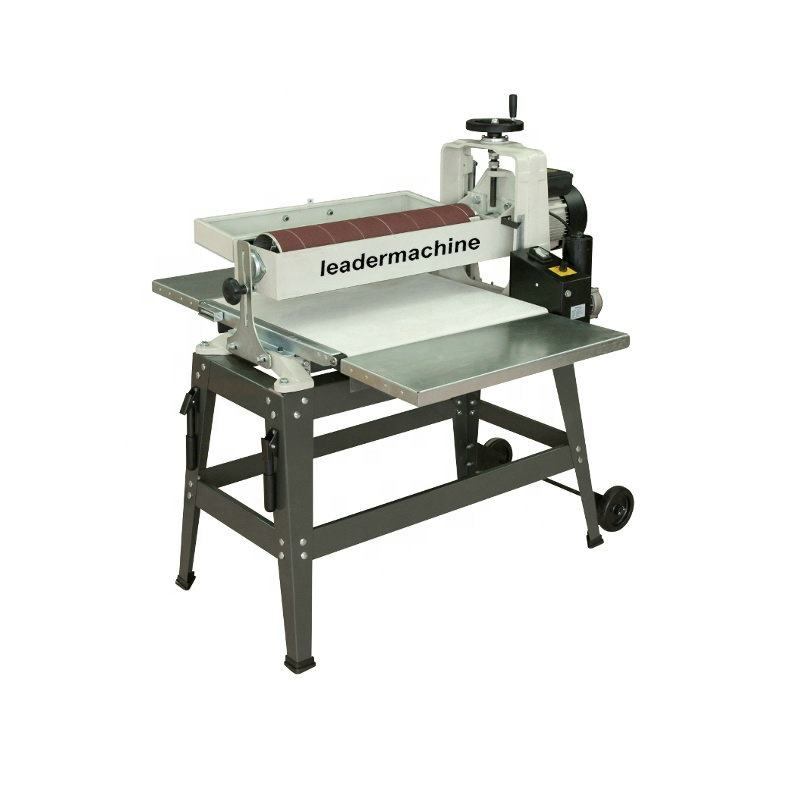 MS3156 European quality CE Certification drum sander for woodworking and carpentry works machines surface sanding belt sander